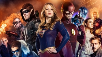 The CW renueva su parrilla de series